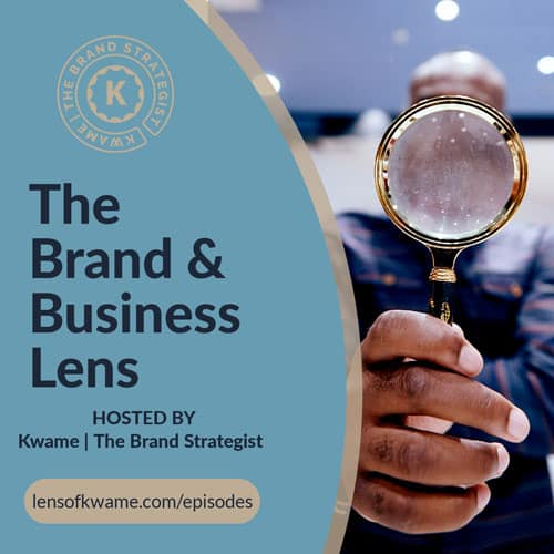 Episode #002: Identifying Your Brand's Purpose
